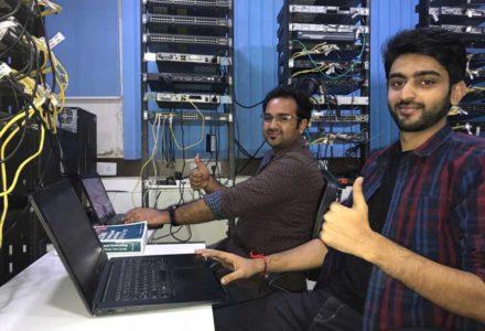 Cisco-training-in-India
