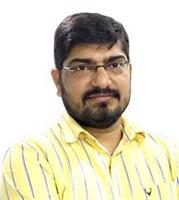 Image of Deepak Sir - Uninets
