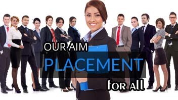 Placement Oriented Program
