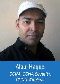 Alaul Haque