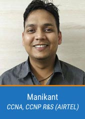 Manikant
