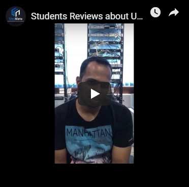 Video Review Screenshot