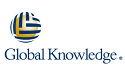 A image of global knowledge logo