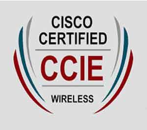 CCIE Enterprise Wireless