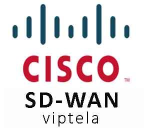 Cisco SD WAN