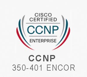 350-401 ENCOR